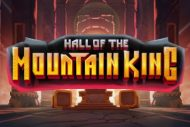 Hall of the Mountain King slot
