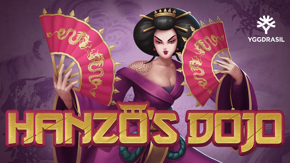 Spiele HanzoS Dojo - Video Slots Online