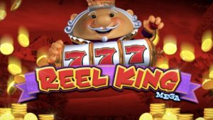 Reel King Mega Slot