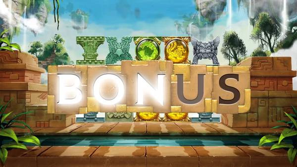 Bonus rounds slots