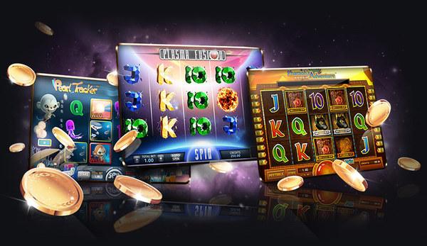 Brand New Slots