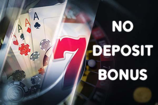 Free No Deposit Casino Bonuses