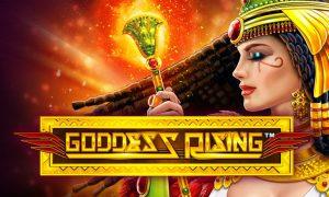 Goddess Rising Slot