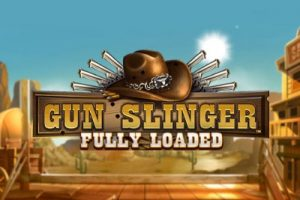 Gun Slinger: Fully Loaded Slot