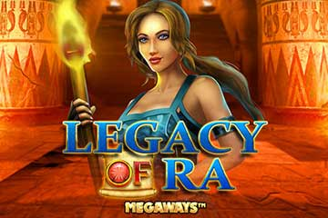 Legacy of Ra Megaways Slot
