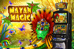 Mayan Magic slot