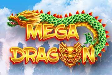 Giao diện đi tìm Truyền thuyết Rồng Mega Dragon