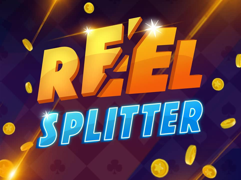Reel Splitter Slot