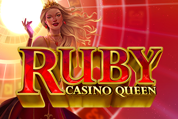 Ruby Casino Queen Slot