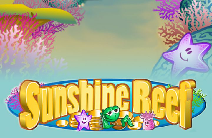 Sunshine Reef slot