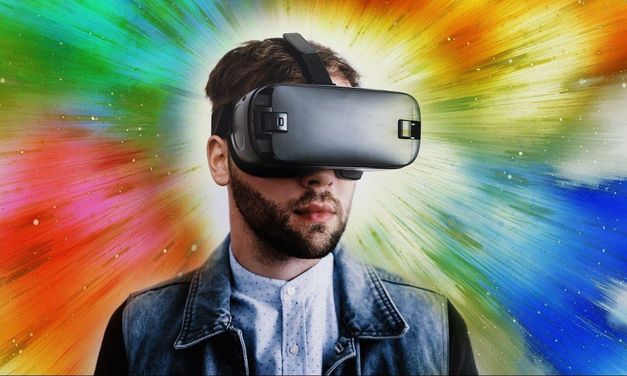 Virtual Reality slots