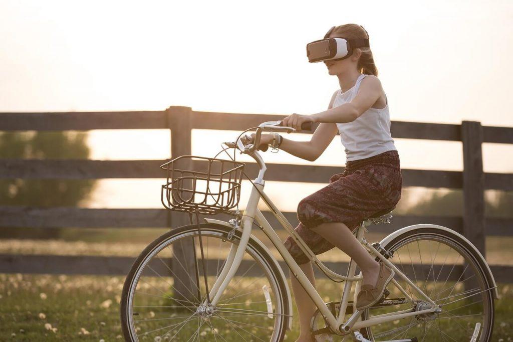 Virtual reality slots future