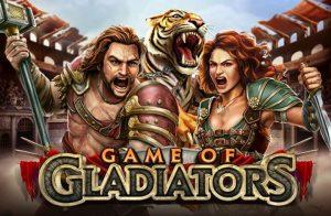 game of gladiators slot
