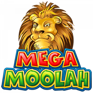 mega moolah scatter symbol