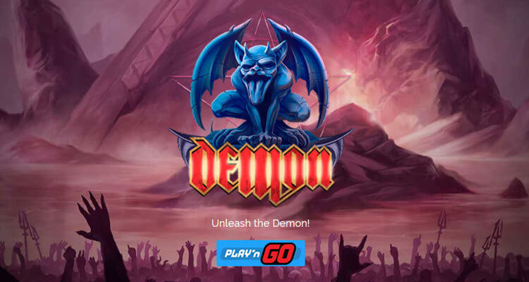 Demon Play 'n Go