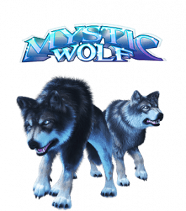 mystic wolf slot game