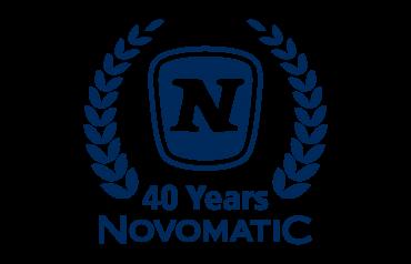 Novomatic Games